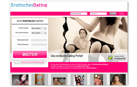 erotisches fiebermessen datingportal